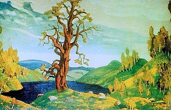 350px Roerich Rite of Spring